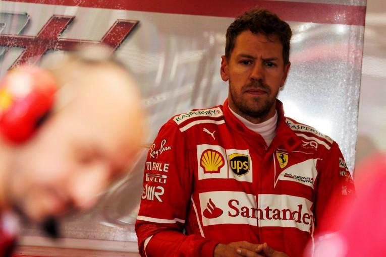 F1 | ベッテルに厳罰の可能性。ハミルトンへの衝突に関しFIAが再調査