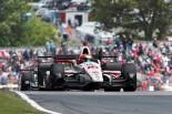 海外レース他 | メキシコを代表してインディカーに挑むグティエレス。メキシコでのレース開催も希望
