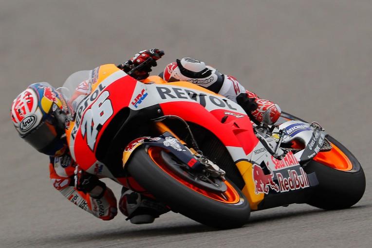 MotoGP | MotoGP:ダニ・ペドロサ。「好きなコースのひとつ」ザクセンリンクで上位を狙う