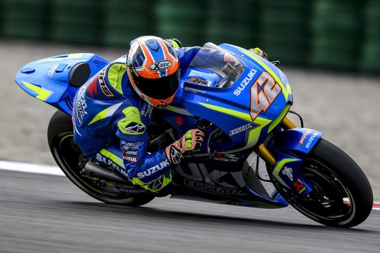 MotoGP | MotoGP:復帰2戦目のアレックス・リンス。「マシンに対してもっと自信を持つ必要がある」