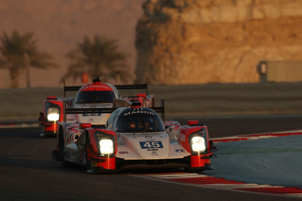 元F1ドライバーのロベルト・メリ、FE参戦のベルニュに代わりマノーからWEC復帰