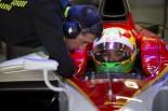 2017シーズン、カンポス・レーシングからFIA F2に参戦したロベルト・メリ