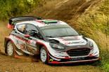 ラリー/WRC | 【順位結果】世界ラリー選手権第8戦ポーランド SS1後