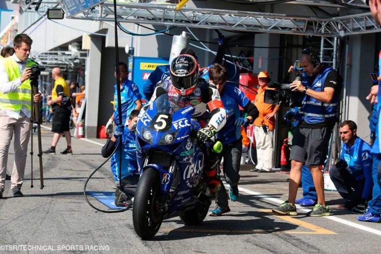 MotoGP | F.C.C. TSRホンダ EWC第4戦スロバキアリング8時間耐久ロードレース レースレポート