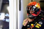 F1 | レッドブルF1代表、苦戦続きのフェルスタッペンが「この経験でさらに開花する」と確信