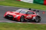 スーパーGT | スーパーGT鈴鹿公式テスト:1日目午後はMOTUL GT-Rが最速。KEIHINが2番手に