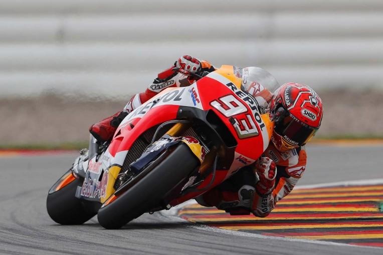 MotoGP | 【順位結果】2017MotoGP第9戦ドイツGPフリー走行3回目