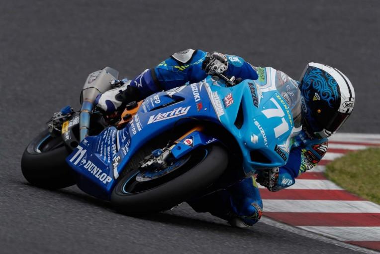 MotoGP | 鈴鹿8耐:チームカガヤマが参戦体制を発表。3人目に現役Moto2ライダーを起用