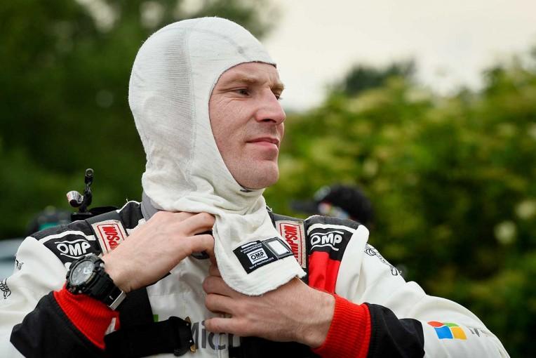 ラリー/WRC | ラトバラ「大量得点の好機を逃したことは痛手」/WRC第8戦ポーランド デイ3コメント