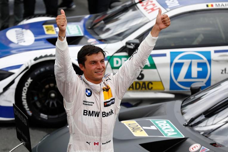 海外レース他 | DTM第7戦ノリスリンク:いぶし銀の走りでスペングラーが4年ぶりの勝利