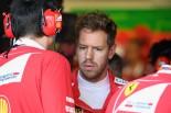 F1 | ベッテルは厳しい制裁を受けるのか。F1接触事件の再調査で想定される10のシナリオ