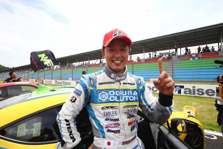 国内レース他   86/BRZ第4戦:スタートで逆転の佐々木雅弘が今季2勝目。クラブマンは神谷が初優勝