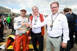 海外レース他 | フォーミュラE:アウディとシェフラーが3年間の技術協力契約を締結