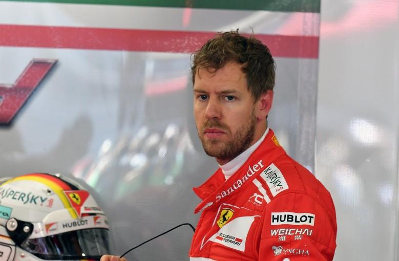 F1 | 【正式】ベッテルへの処罰はなし。全責任を認めて謝罪、FIAは警告の上で受け入れ