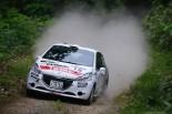 ラリー/WRC | プジョー・シトロエン・ジャポン 全日本ラリー第6戦洞爺 ラリーレポート