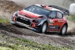 ステファン・ルフェーブル(シトロエンC3 WRC)