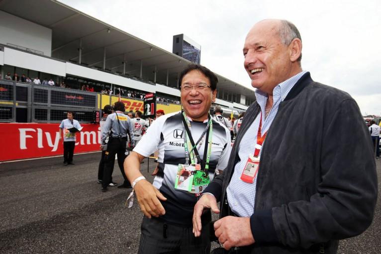 F1 | マクラーレン、ロン・デニスが保有する株式取得にむけて最大で約730億円の社債を発行