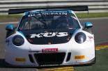 ル・マン/WEC | スパ24時間テストデー:ポルシェ117号車が最速。千代組GT-Rが10番手に