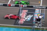 IMSA:55号車マツダが総合3位でチェッカー。前戦の70号車マツダに続き、2戦連続の表彰台