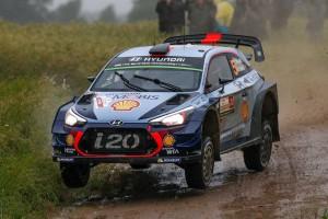 ラリー/WRC | 【動画】世界ラリー選手権第8戦ポーランド ダイジェスト