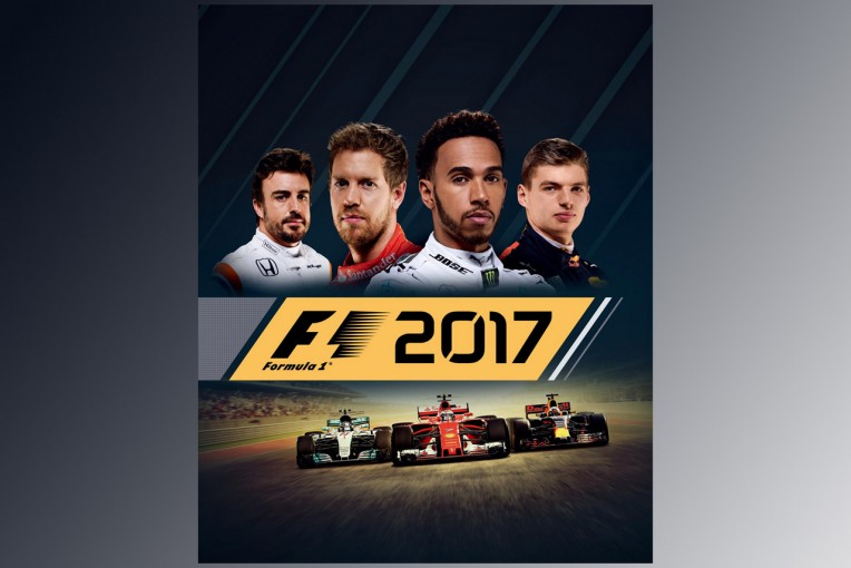 F1 | ファン待望のクラシックモード登場。F1ゲーム最新作『F1 2017』9月14日発売