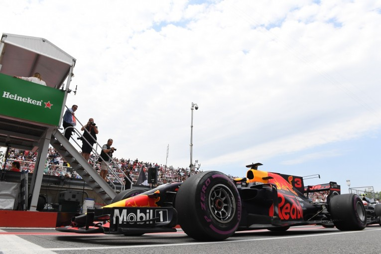 F1 | エクソンモービル、燃料のアップグレードでレッドブルF1のパフォーマンス向上に貢献