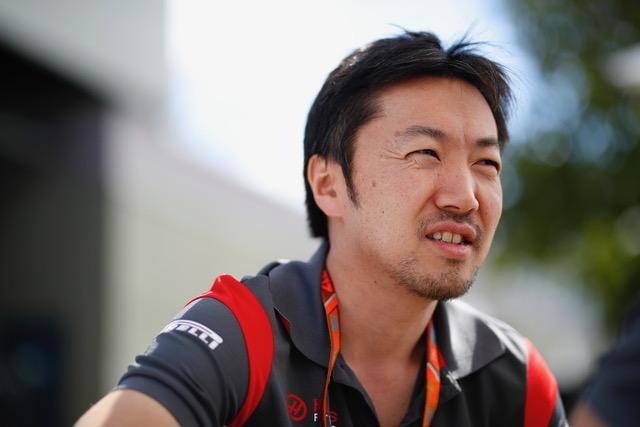 F1 | 小松礼雄コラム第9回:チーム初の4戦連続入賞。ブレーキ問題の克服が最優先課題
