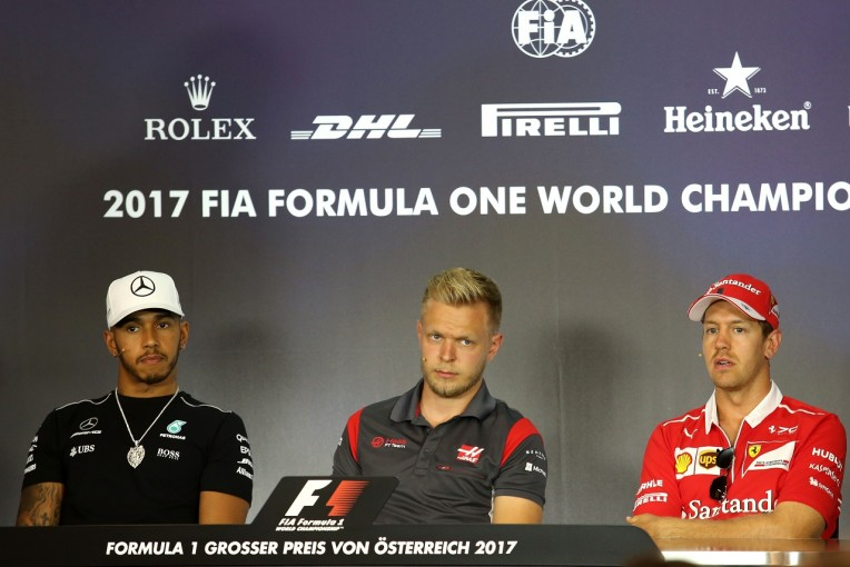 F1 | ハミルトン、ベッテルへの追加処分なしの裁定について「FIA会長は説明すべき」