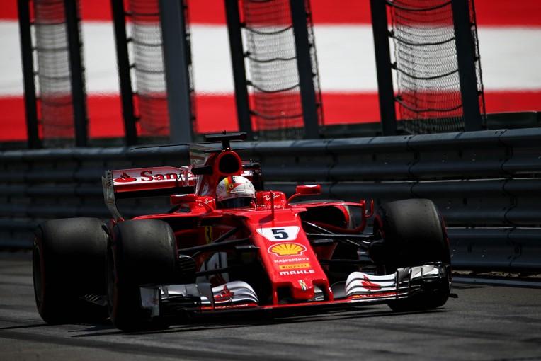 F1   【動画】各車相次いでスピン/F1オーストリアGP フリー走行1回目ハイライト