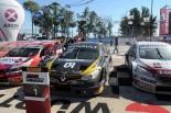 海外レース他 | スーパーTC2000:第6戦ラファエラ。ルノー・スポールのスパタロが今季初勝利