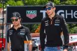 F1 | ペレス、後輩オコンに苦言「チームメイトに接触するなんて、レースを分かっていない」