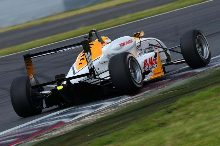 国内レース他 | 全日本F3:2018年からF3-N車両はダラーラF312シリーズ+VWエンジンの組み合わせに
