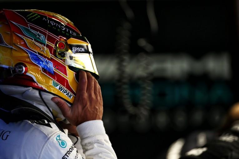 F1 | ベッテルを追うハミルトンにグリッド降格ペナルティ。F1オーストリアGPは6番手以下からのスタートに
