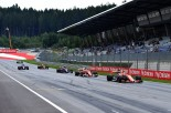 F1 | バンドーン「好調だが戦いは熾烈。いいグリッドを確保するため完璧な準備を」マクラーレン・ホンダ F1金曜