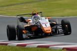 国内レース他 | 全日本F3:好調坪井が第12戦/第13戦ともにポールポジションを獲得
