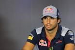 F1   サインツの移籍発言にレッドブルF1首脳が「不誠実」と叱責