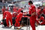 F1 | ベッテルがトップタイム【タイム結果】F1オーストリアGPフリー走行3回目