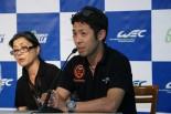 2017年シーズンからLM-GTEアマクラスにフル参戦する澤圭太