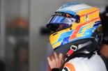 """F1   アロンソ12位「今年ベストの予選といっていい。""""スペック3""""PUならQ3に進めた」マクラーレン・ホンダ F1"""
