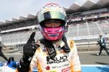 国内レース他 | 全日本F3:坪井が高星を振り切り3勝目! 激しいバトルを制した大津が3位