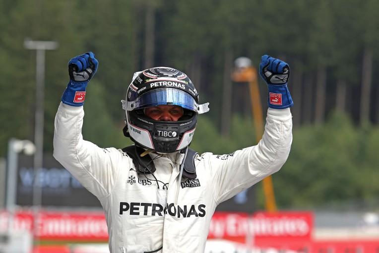 F1 | 2017年F1オーストリアGPのドライバー・オブ・ザ・デー&最速ピットストップ賞が発表