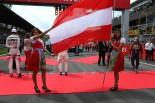 オーストリアGP決勝