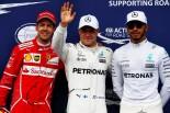 F1 | F1第9戦オーストリアGP 予選トップ10ドライバーコメント