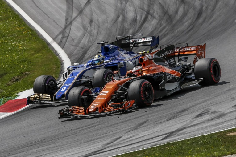 F1 | ザウバーF1、ホンダPU搭載を断念した理由は「マクラーレンとの不確かな将来に翻弄されたくなかったから」