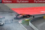 F1   アロンソ「クビアトは自分の都合で不必要なリスクを冒し、レースを台無しに」マクラーレン・ホンダ F1日曜
