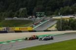 F1 | ハミルトン4位「リカルドに優しくしすぎた。次のバトルでは容赦しない」メルセデス F1オーストリア日曜