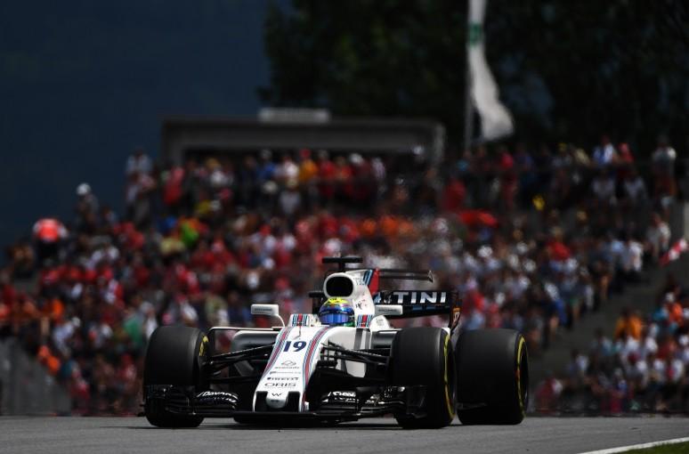 F1   ウイリアムズF1、9列目からダブル入賞「予選とは大違いのパフォーマンス」とマッサ