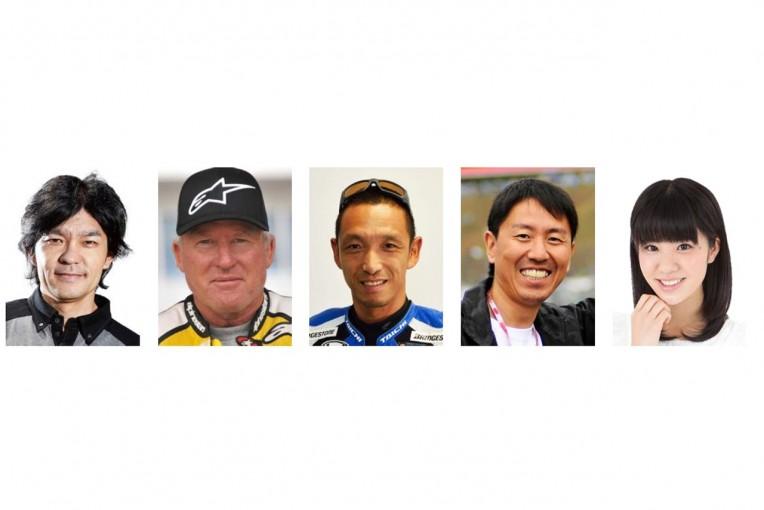 インフォメーション | WGP3連覇王者、キング・ケニーが来場!ナップスが『福島モトフェス』を開催