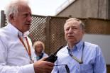 F1 | FIA会長、ベッテルへの裁定に賛同するも「同様の行為には厳罰を与える」と警告