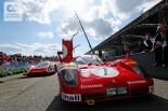 モタスポブログ | 存在感のあるマシンが並ぶレジェンドパレード開催@熱田カメラマン F1オーストリアGP 土曜